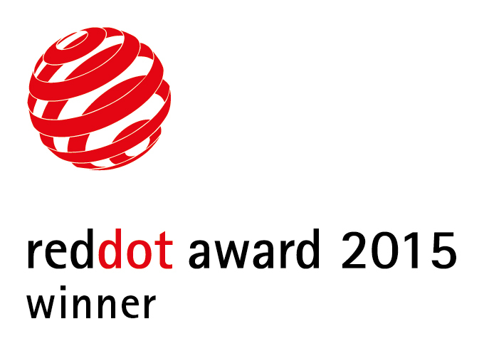 Vivint Wins International Red Dot Award for Excellence in Product Design