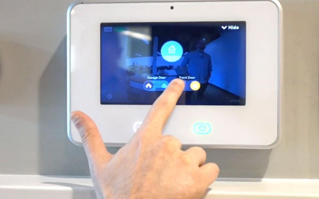 Vivint's doorbell camera – #talkingtech